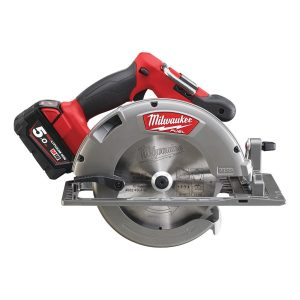 MILWAUKEE 18V M18 FUEL™ SIRKELSAG